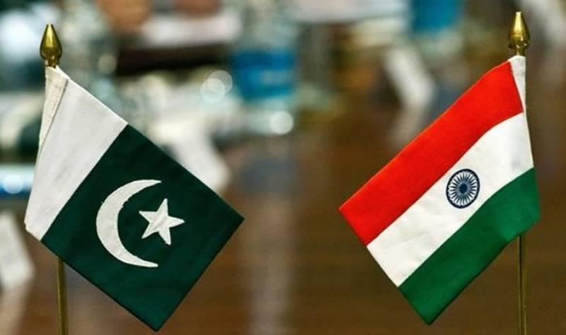 پاک-بھارت ڈی جی ایم اوز کا ہاٹ لائن پر رابطہ، جنگ بندی معاملات پر اظہارِ خیال