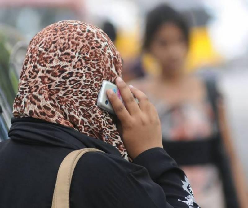 تامل ناڈو کے کالجز میں موبائل فون پر پابندی