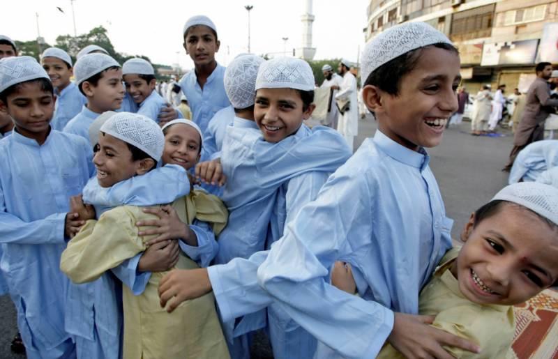 بلوچستان کے تمام سکولوں میں 21 اگست سے 24 اگست تک چھٹیاں کا اعلان