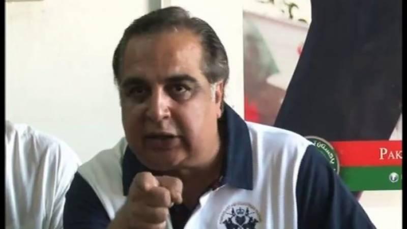پی ٹی آئی کے گورنر سندھ کیلئے نامزد عمران اسماعیل انٹرمیڈیٹ پاس نکلے