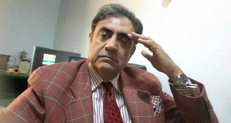 ڈاکٹر امیر محمد خان جوگزئی گورنر بلوچستان کیلئے نامزد