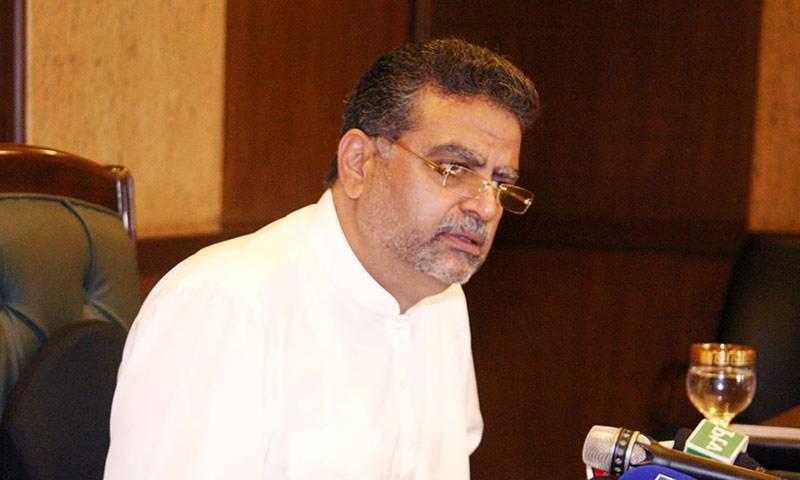 زعیم قادری کا تحریک انصاف میں شمولیت کا فیصلہ ، باضابطہ اعلان جلد کرینگے