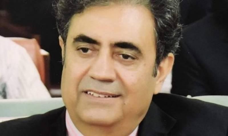 وزیراعظم نے گورنر بلوچستان کے لیے ڈاکٹر امیر محمد جوگزئی کو نامزد کر دیا