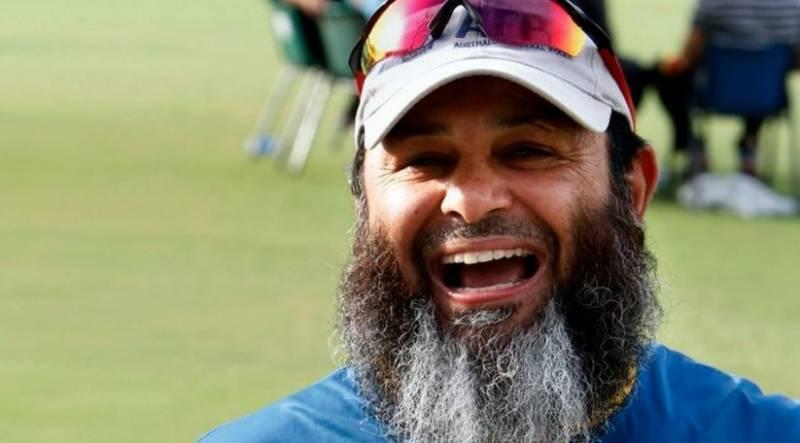 سابق لیگ اسپنر مشتاق احمد نے بنگلادیش کرکٹ ٹیم کی کوچنگ کی پیشکش ٹھکرا دی