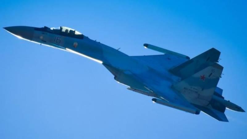 روس اور تاجکستان نے افغانستان میں بمباری کی تردید کر دی