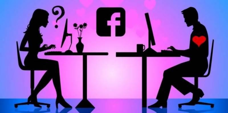 فیس بک کا ہم خیال لوگوں کو مزید قریب لانے کےلیے نیا فیچر متعارف کرانے کا فیصلہ