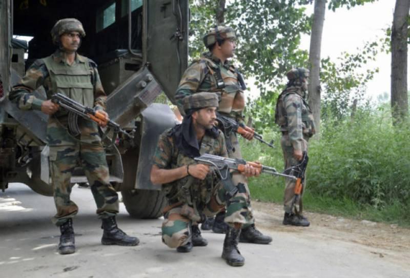 بھارتی فوج کے مظالم جاری، مزید دو کشمیری شہید کر دیے