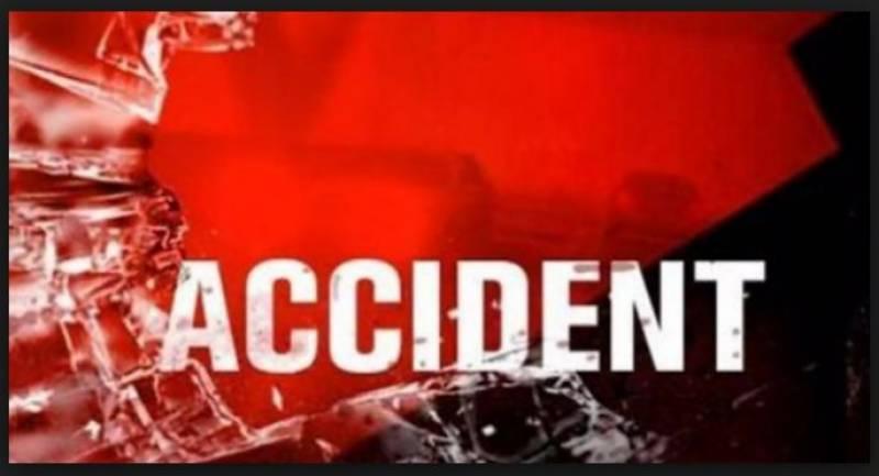 جنوبی افریقہ میں ٹریفک حادثہ،10 افراد ہلاک،30زخمی