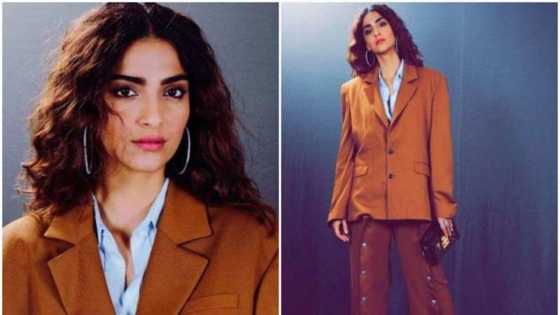 ارجن کپور نے اپنی کزن اداکارہ سونم کپور کی نئی تصاویر پر کھری کھر سنادیں