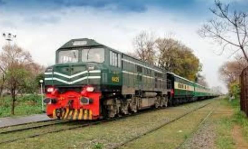 پاکستان ریلوے کا سیالکوٹ ، سمبڑیال ، وزیر آباد ریلوے سیکشن پر راولپنڈی ایکسپرس چلانے کا فیصلہ