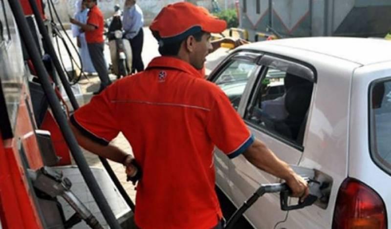 پیٹرولیم مصنوعات کی قیمتوں میں 6 روپے 37 پیسے فی لیٹر کمی