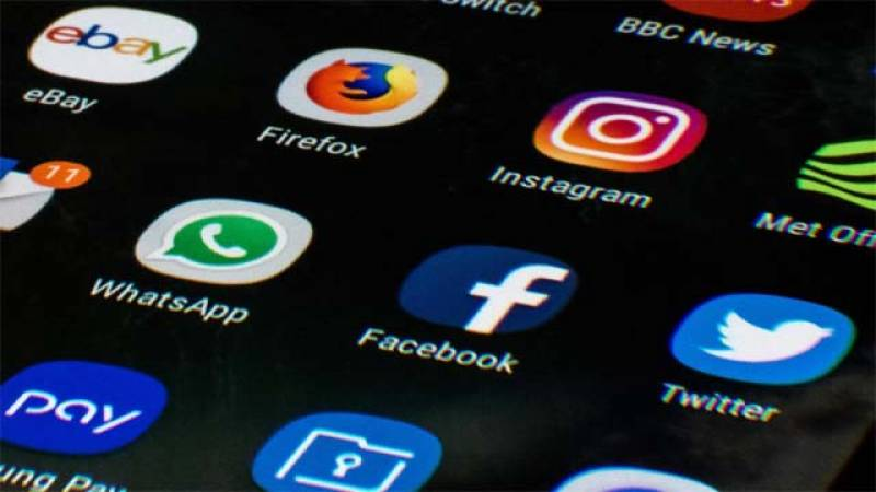 فیس بک، انسٹا گرام اور واٹس ایپ کی سروس معطل