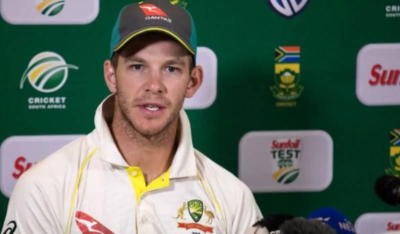 پاکستان کے خلاف آسٹریلوی ٹیم نئے روپ میں دکھائی دے گی، آسٹریلوی کپتان