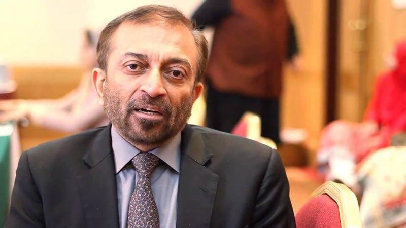 'تحریک انصاف نے پارٹی میں شامل ہو کر ضمنی الیکشن لڑنے کی پیشکش کی ہے'