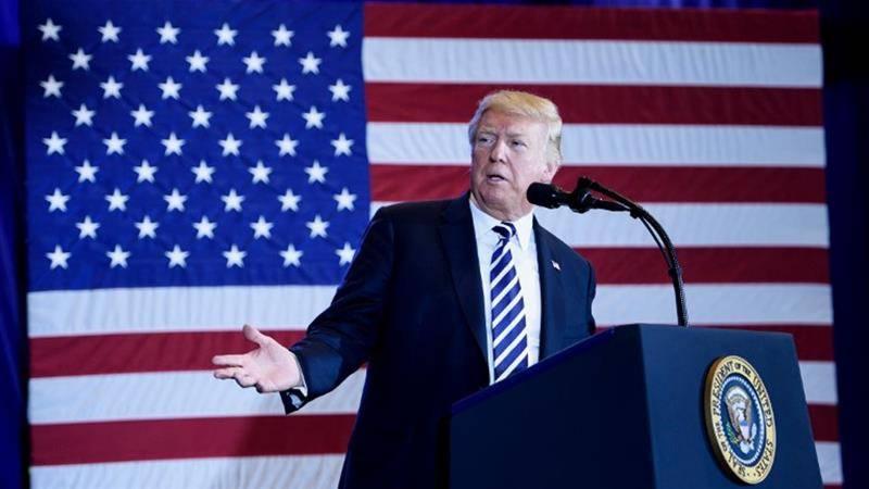ٹرمپ نے بشار الاسد کو قتل کرنے کے احکامات دیئے، امریکی صحافی کا انکشاف