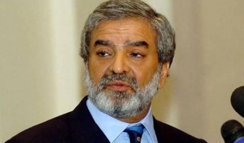 پاک بھارت سیریز : بی سی سی آئی کی منت سماجت نہیں کریں گے، احسان مانی
