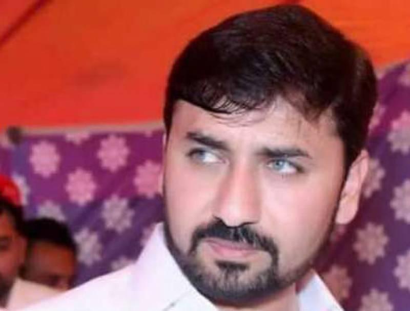 نامعلوم افراد کی فائرنگ، اے این پی رہنما ابرار خلیل بھانجے سمیت جاں بحق