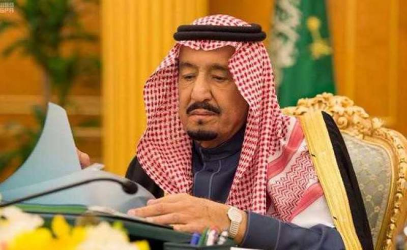 سعودی فرمانروا کے بھائی نے شاہی خاندان میں اختلاف کی تردید کر دی