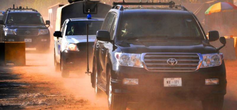 پنجاب کے بیوروکریٹ نے8قیمتی گاڑیاں خرید لیں
