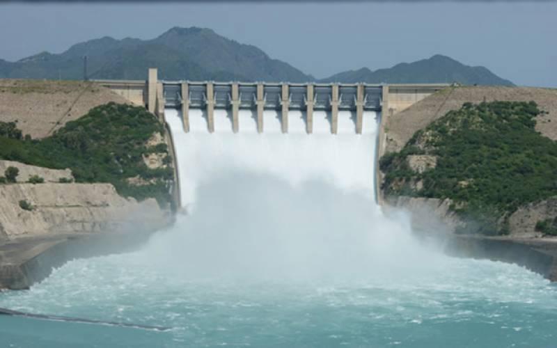 تربیلا چوتھے توسیعی منصوبے سے بجلی کی پیداوار دوبارہ شروع