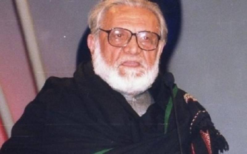 معروف مصنف اشفاق احمد کو گزرے 14 برس بیت گئے