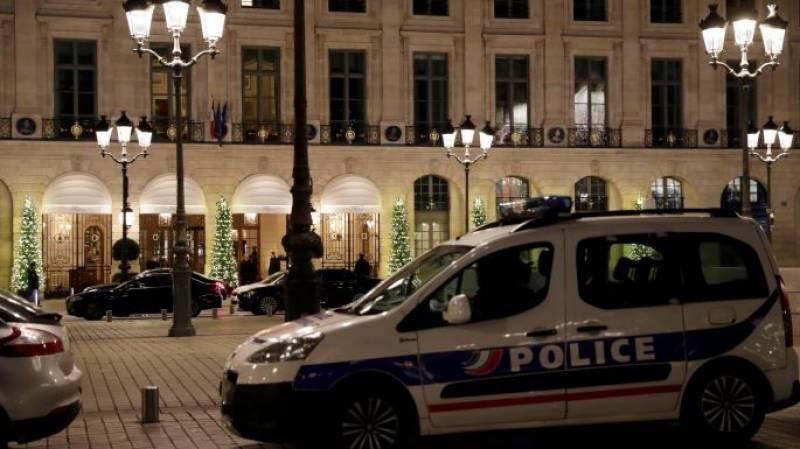 پیرس ہوٹل سے سعودی شاہی خاندان کے کروڑوں مالیت کے زیورات چوری