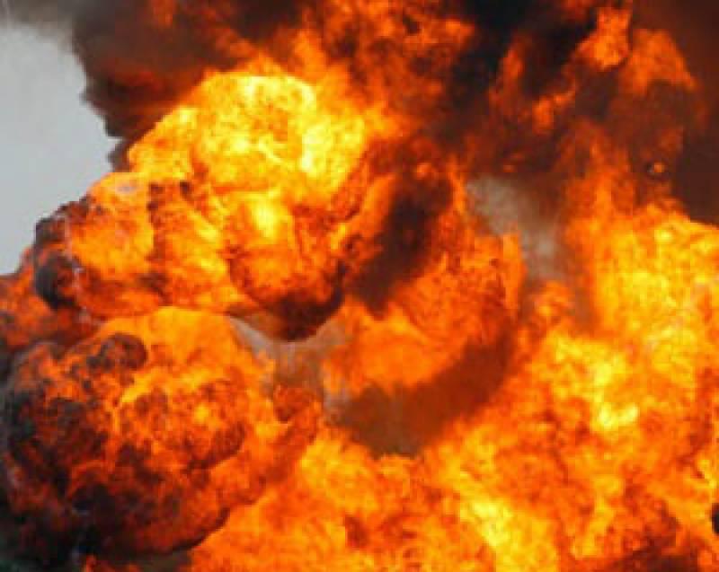 نائیجیریا، گیس لائن پھٹنے کے واقعات میں 58 افراد ہلاک ہو گئے