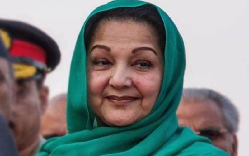 بیگم کلثوم نواز کی میت جمعہ کے روز پاکستان لائی جائے گی، ذرائع