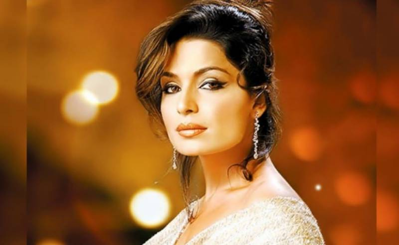 اداکارہ میرا ،نے ماہرہ خان کی تعریفوں کے پل باندھ دیے