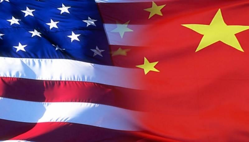 عالمی تجارتی تنظیم امریکہ کے خلا ف کارروائی کرے: چین کا مطالبہ