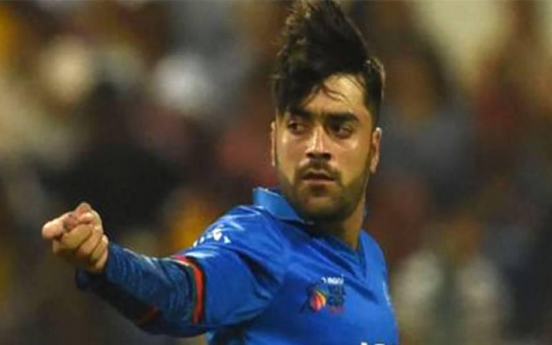 ایشیا کپ کے تیسرے میچ میں افغانستان نے سری لنکا کو ہرا دیا