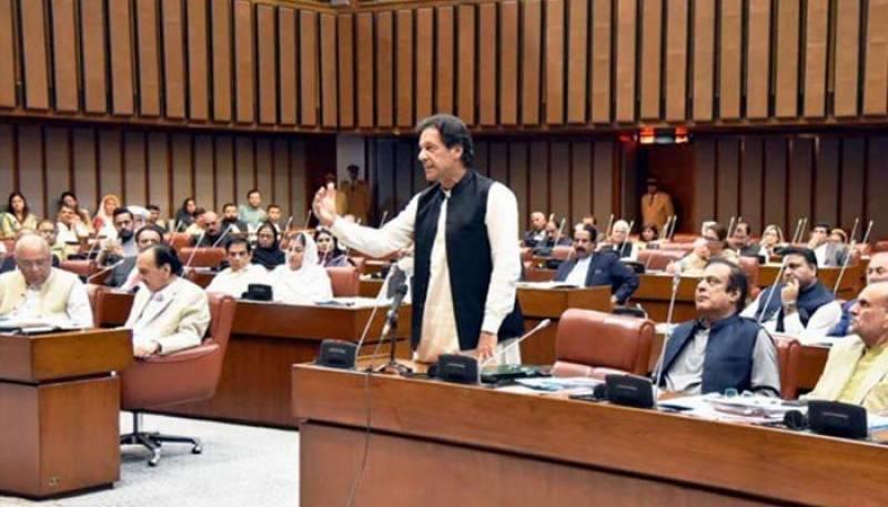 جو بچے پاکستان میں پیدا ہوتے ہیں ان کا پاکستانی شہری ہونے کا حق ہے، وزیراعظم