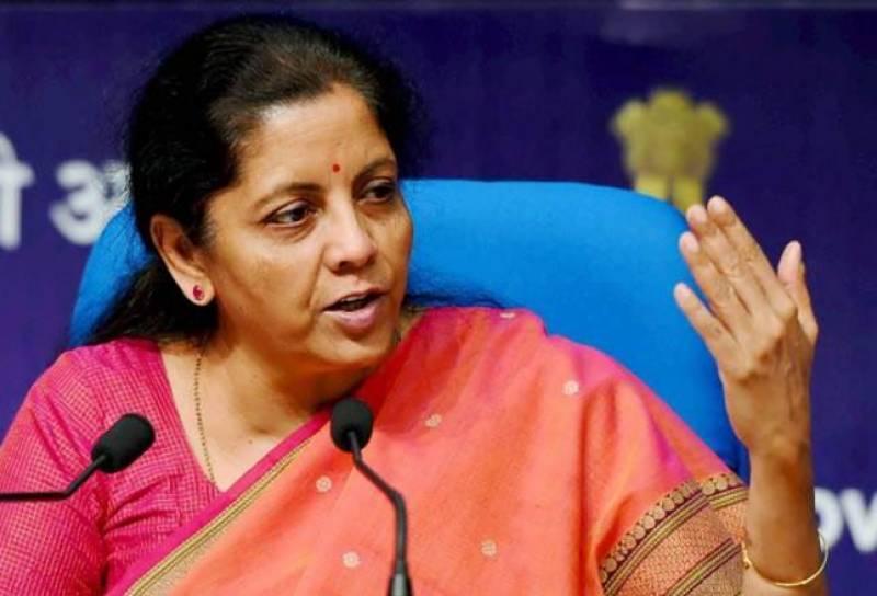 بھارتی وزیر دفاع کے قتل کا منصوبہ ناکام، 2 ملزمان گرفتار