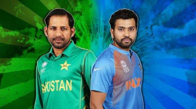 ایشیا کپ: پاکستان کی بھارت کے خلاف چوتھی وکٹ گر گئی