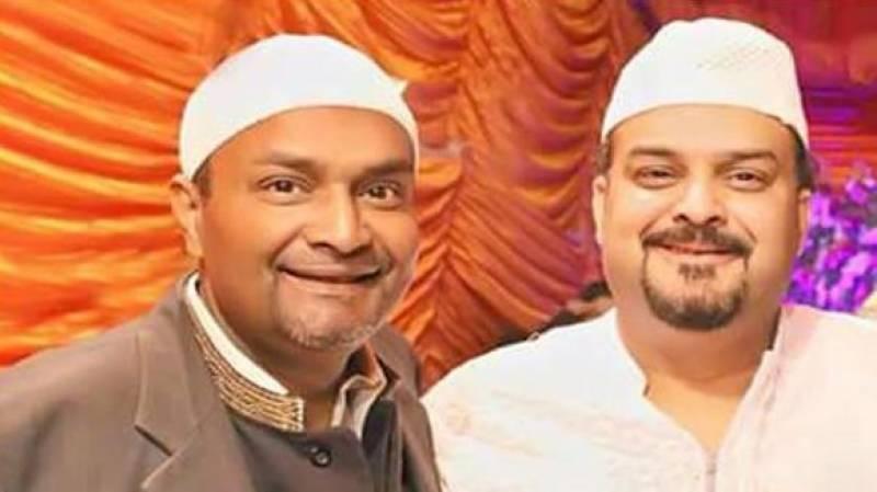 امجد صابری کےبھائی عظمت صابری کا انتقال ، کراچی میں سپردخاک