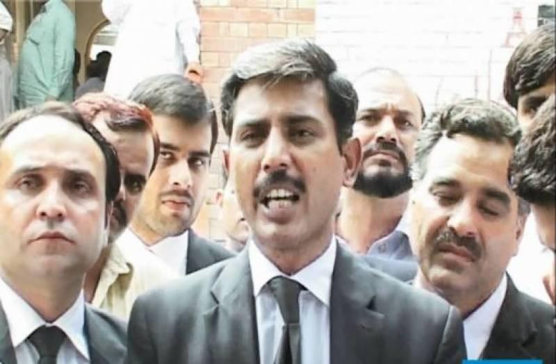 ایڈوکیٹ امجد پرویز کو اپوزیشن لیڈر شہباز شریف کا وکیل مقرر کردیا گیا ہے