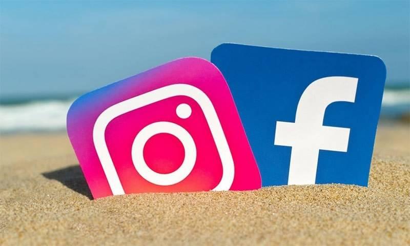 فیس بک انسٹاگرام سے بھی لوکیشن ہسٹری ٹریک کرنے کی خواہشمند؟