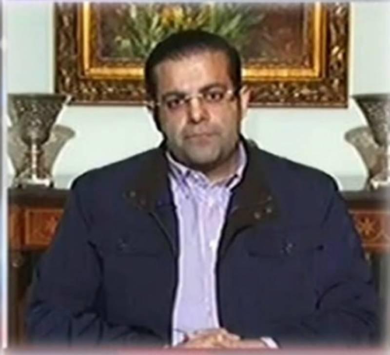 نیب نے شہباز شریف کے صاحبزادے سلمان شہباز کو طلب کر لیا