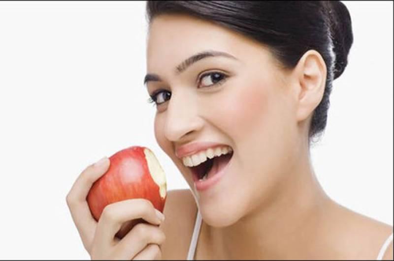 سیب جوانی برقرار رکھنے والا پھل، تحقیق
