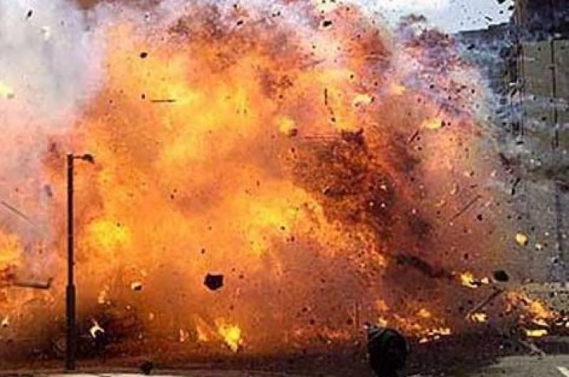 جنوبی وزیرستان میں بارودی سرنگ کا دھماکہ، 3 اہلکار شہید