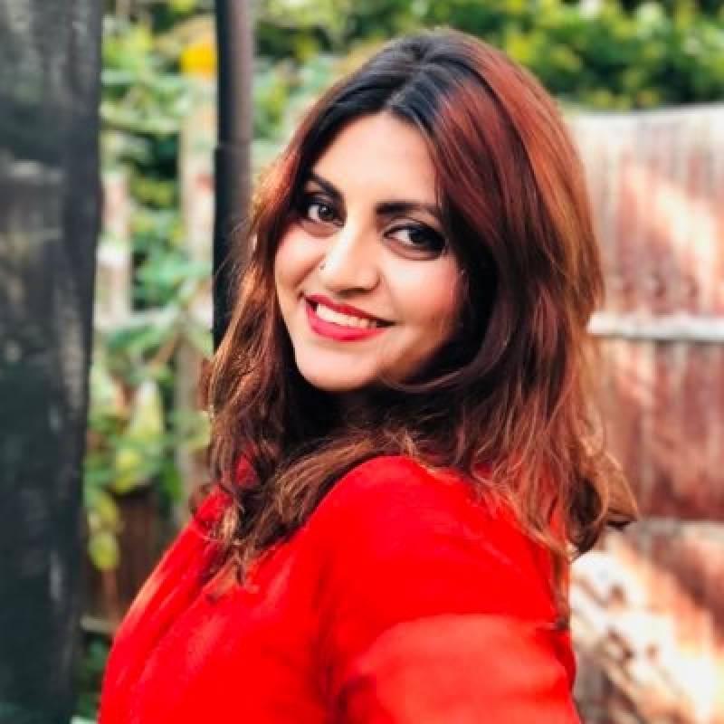 پشتون تحفظ موومنٹ کی سرگرم خاتون رکن گلالئی اسماعیل کو گرفتار کر لیا گیا