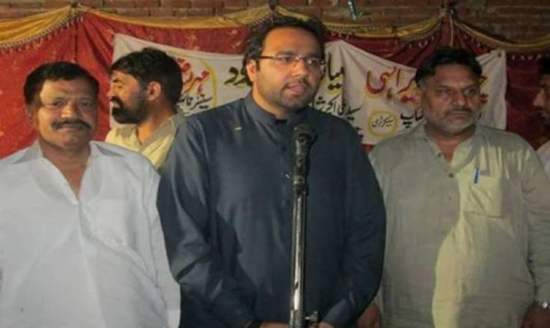 این اے 65چکوال: مسلم لیگ ق کے امیدوار چوہدری سالک حسین جیت گئے،غیر حتمی غیر سرکاری نتائج