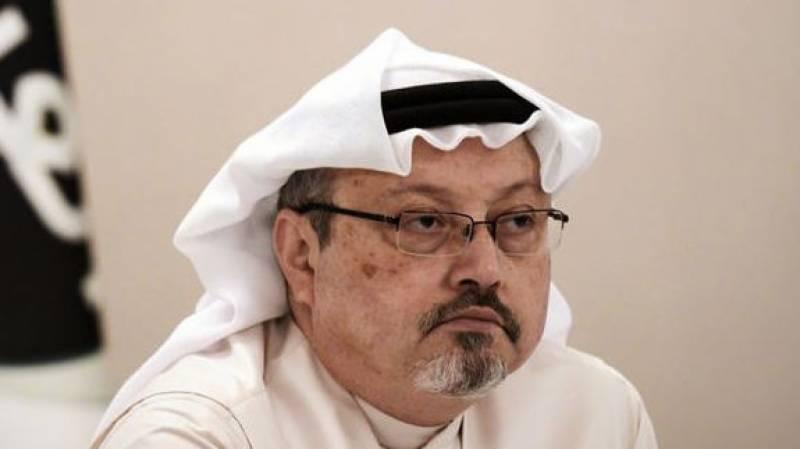 سعودی حکومت نے صحافی جمال خشوگی کی موت کی تصدیق کردی