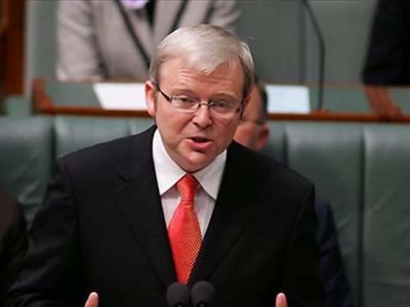 آسٹریلیا میں 15 ہزار بچوں سے زیادتی کے واقعات پر وزیراعظم نے معافی مانگ لی