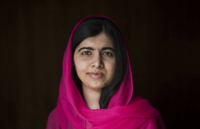 کروڑوں لڑکیوں کی شادی گیارہ بارہ سال کی عمر میں ہو جاتی ہے، ملالہ