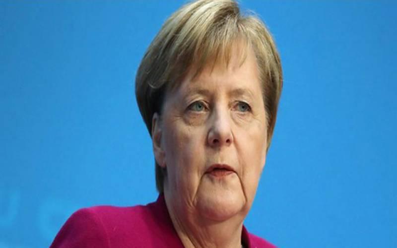 جرمن چانسلر انجیلا مرکل نے 18 سال بعد پارٹی قیادت چھوڑ دی
