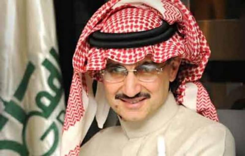 خاشقجی کی حقیقت جلد سامنے آئے گی، الولید بن طلال