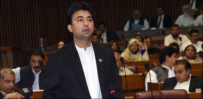 روک سکو تو روک لو پاکستان لوٹنے والوں کا احتساب ہو گا، مراد سعید