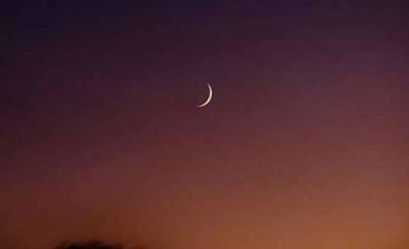 ربیع الاول کا چاند نظر نہیں آیا ،یکم ربیع الاول ہفتہ 10نومبر کو ہو گی ، مفتی منیب الرحمان