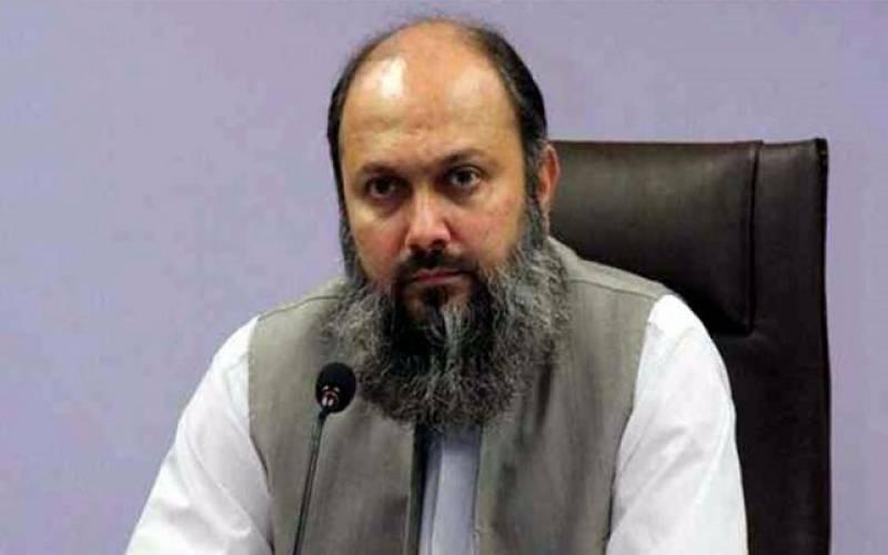 وزیراعلیٰ بلوچستان کا سائبرین پرندوں کے غیرقانونی شکار کیخلاف فوری کارروائی کا حکم